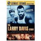 Street Stars: The Larry Davis Story (DVD, 2007)