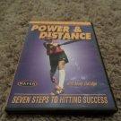MARK ELDRIDGE POWER & DISTANCE SOFTBALL DVD