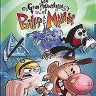 Grim Adventures of Billy & Mandy (Nintendo GameCube, 2006) NO MANUAL
