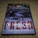 Freshest Kids: A History of the B-Boy (DVD, 2002)