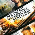 Soldiers of Fortune (DVD, 2012) CHRISTIAN SLATER,SEAN BEAN
