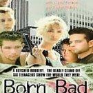Born Bad (DVD, 1999) COREY FELDMAN