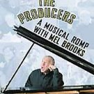 Recording the Producers: A Musical Romp with Mel Brooks (DVD, 2001)