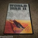 HISTORY CHANNEL WORLD WAR II ENOLA GAY: RAIN OF RUIN DVD
