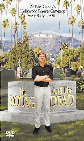 HBO PRESENTS AMERICA UNDERCOVER Young and the Dead (DVD, 2003)