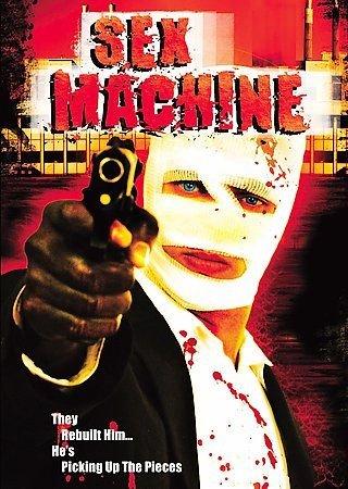 Sex Machine (DVD, 2007) BETH BROWN,KENTON BISHOP