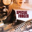 Special Forces (DVD, 2013) W/SLIP COVER DIANE KRUGER,DJIMON HOUNSOU