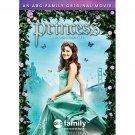 Princess: A Modern Fairytale (DVD, 2009)