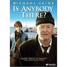 Is Anybody There? (DVD, 2009) BIL MILNER,MICHAEL CAINE