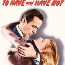 To Have and Have Not (DVD, 2003) LAUREN BECALL,HUMPHREY BOGART