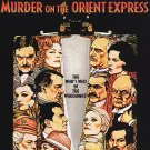 Murder on the Orient Express (DVD, 2004) LAUREN BACALL