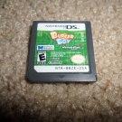 Burger Bot  (Nintendo DS, 2011) CARTRIDGE ONLY