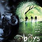 Boys Club (DVD, 2003) DEVON SAWA,CHRIS PENN
