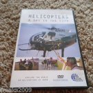 HELICOPTERS A DAY IN THE LIFE DVD