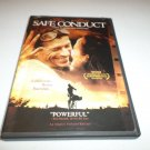 Safe Conduct (DVD, 2004) JACQUES GAMBLIN RARE OOP FRENCH W/ENGLISH SUBS