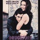 Drugstore Cowboy (DVD, 1999, Special Edition) MATT DILLON