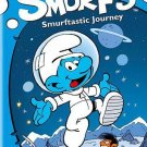 The Smurfs: Smurftastic Journey (DVD, 2013)