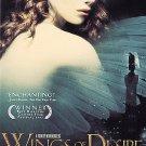 Wings of Desire (DVD, 2003, Special Edition) PETER FALK,BRUNO GANZ