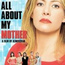 All About My Mother (DVD, 2000, Original Spanish; Subtitled French and English)