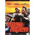 Easy Rider (DVD, 1999, Special Edition) JACK NICHOLSON RARE W/INSERT