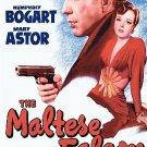 The Maltese Falcon (DVD, 2000) MARY ASTOR,HUMPHREY BOGART