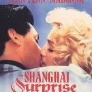 Shanghai Surprise (DVD, 2003) MADONNA,SEAN PENN