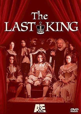 The Last King (DVD, 2004) DIANA RIGG,HELEN MCCRORY