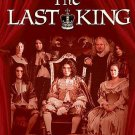 The Last King (DVD, 2004) DIANA RIGG,HELEN MCCRORY