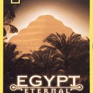 National Geographic - Egypt Eternal (DVD, 2002)