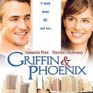 Griffin and Phoenix (DVD, 2007) DERMOT MULRONEY,AMANDA PEET