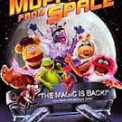 Muppets from Space (DVD, 1999, Closed Caption)