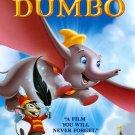 DISNEY Dumbo (DVD, 2011, 70th Anniversary Edition)