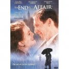 The End of the Affair (DVD, 2000, Full Screen/Widescreen) JULIANNE MOORE