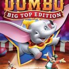 DISNEY Dumbo (DVD, 2006, Big Top Edition - Special Edition)