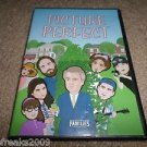 PICTURE PERFECT FAMILIES DVD RICHARD KARN,DAVE THOMAS,MARY PAGE KELLER