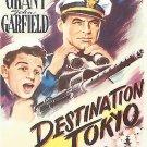 Destination Tokyo (DVD, 2004) CARY GRANT