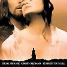 The Scarlet Letter (DVD, 2002) DEMI MOORE,GARY OLDMAN
