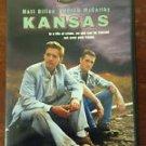 Kansas (DVD, 2001) MATT DILLON,ANDREW MCCARTHY