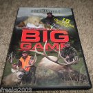 BUCKMASTERS THRILL OF THE BIG GAME DVD
