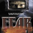 Fear ESCAPE THAT LEAVE BOTH KIDNAPPERS AND VICTIMS (DVD, 2002) ROBERT FACTOR