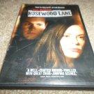 Rosewood Lane (DVD, 2012) ROSE MCGOWAN