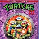The Teenage Mutant Ninja Turtles III (DVD, 2002)