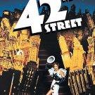 42nd Street (DVD, 2000) DICK POWELL