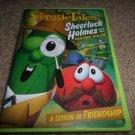 VeggieTales - Sheerluck Holmes and the Golden Ruler (DVD, 2006)
