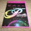 The Adventures of Priscilla, Queen of the Desert (DVD, 2007, Extra Frills...