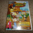 ADVENTURES IN BOOGABOOGA LAND STORIES FROM THE PARABLES OF JESUS DVD