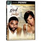 Let God Be the Judge (DVD, 2010) ELISE NEAL,CARL ANTHONY PAYNE