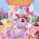 My Little Pony - The Princess Promenade (DVD, 2006, Checkpoint)