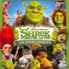 Shrek Forever After (Blu-ray, 2010) BLU RAY ONLY NO DVD