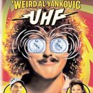 UHF (DVD, 2002, Widescreen and Full Frame Presentations)